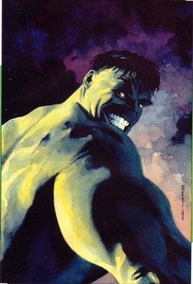 Incredible Hulk: Nightmerica